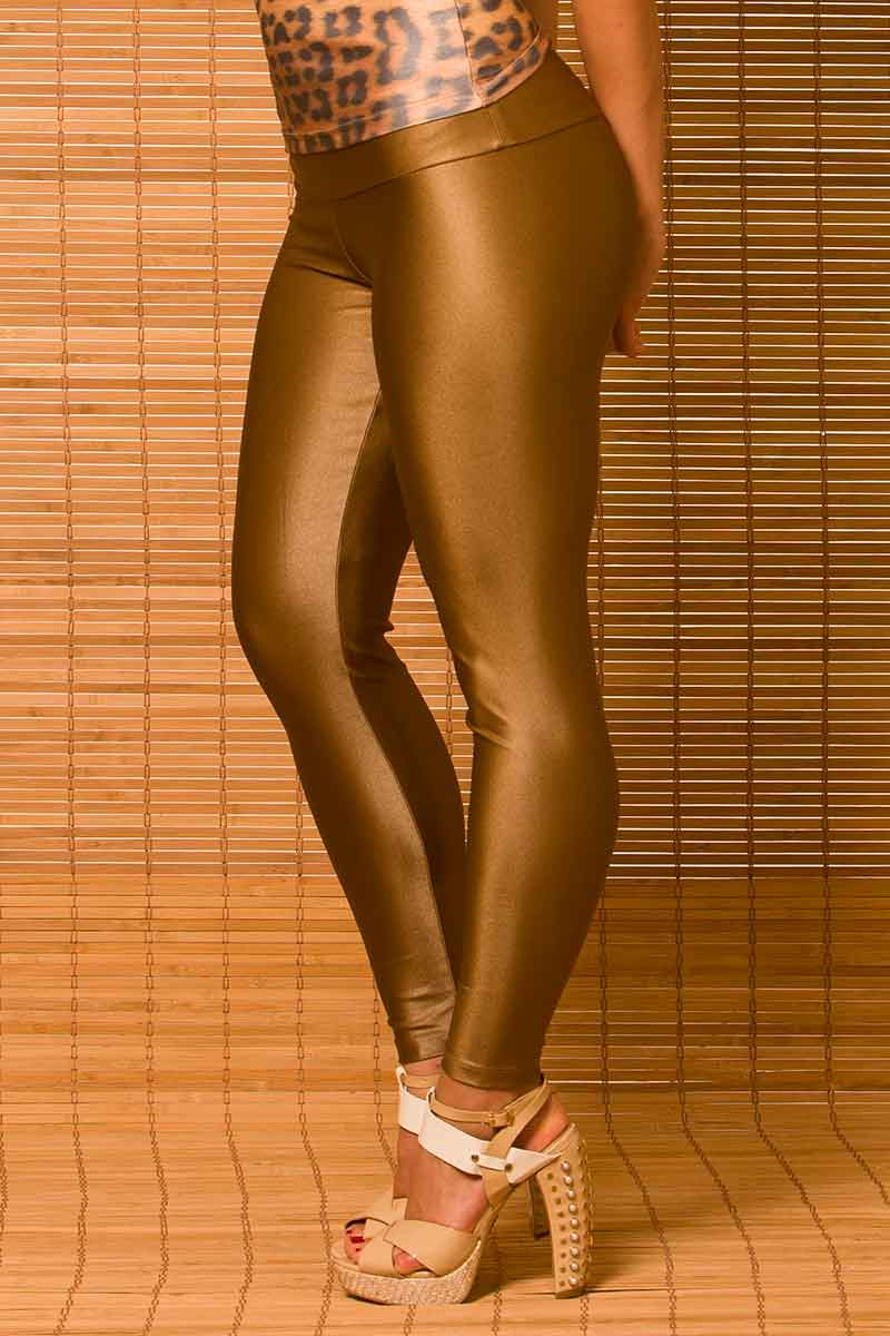Bia Brazil Gold Rush Legging