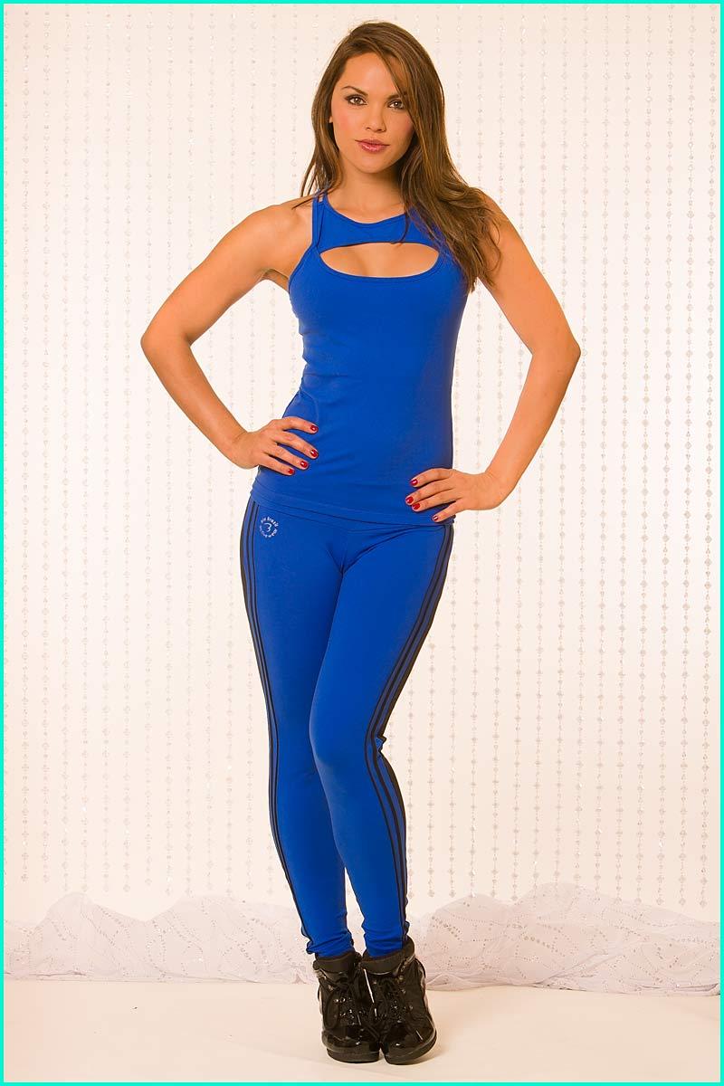 Brazil leggings