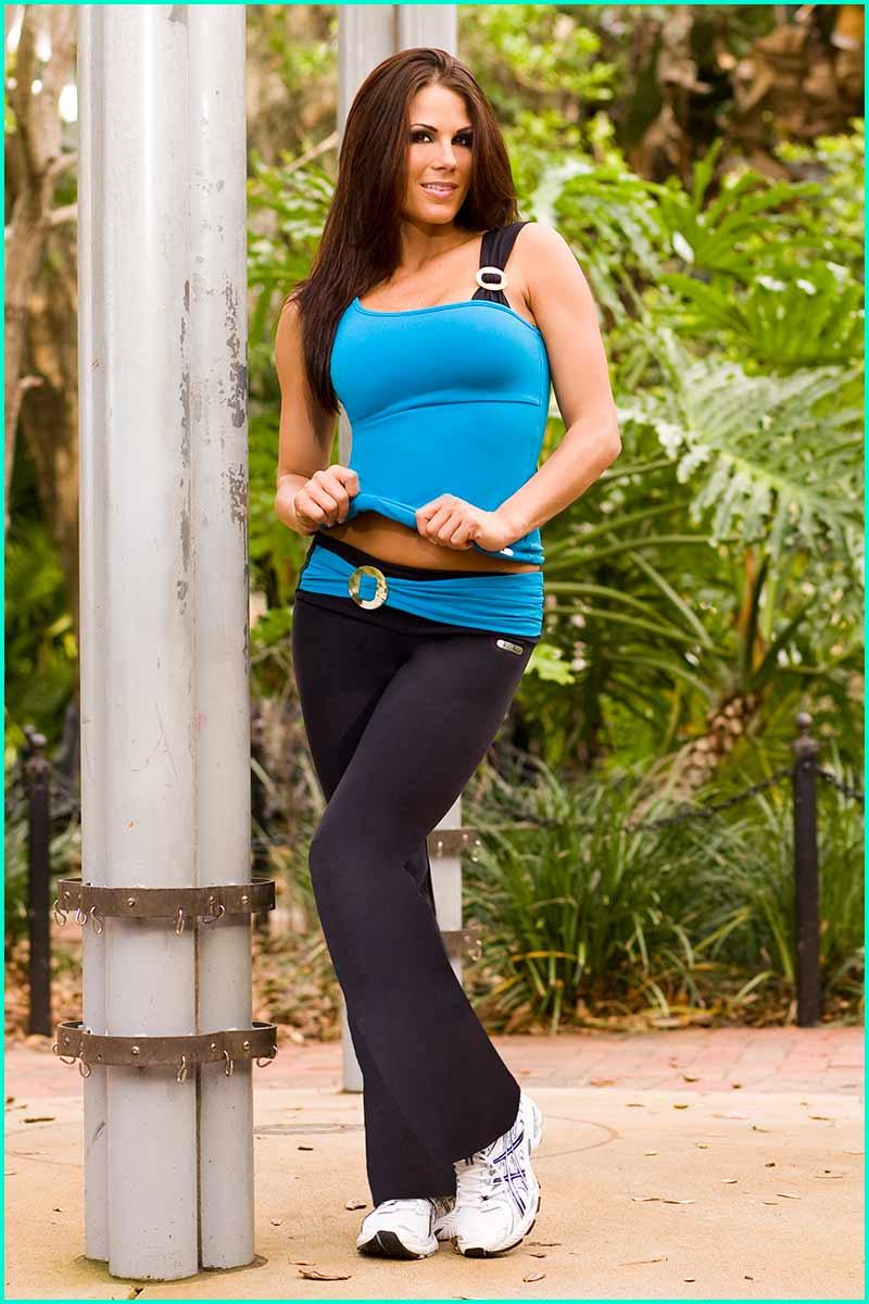Bia Brazil San Paolo Pants (Reg and Tall)