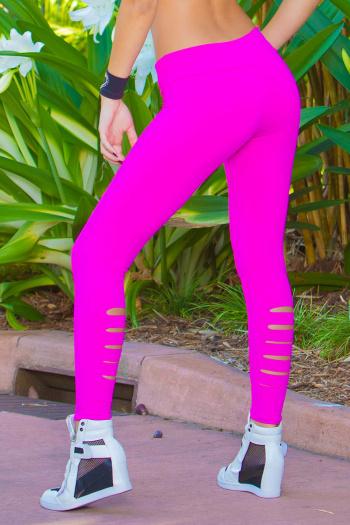 Bia Brazil Slice Legging