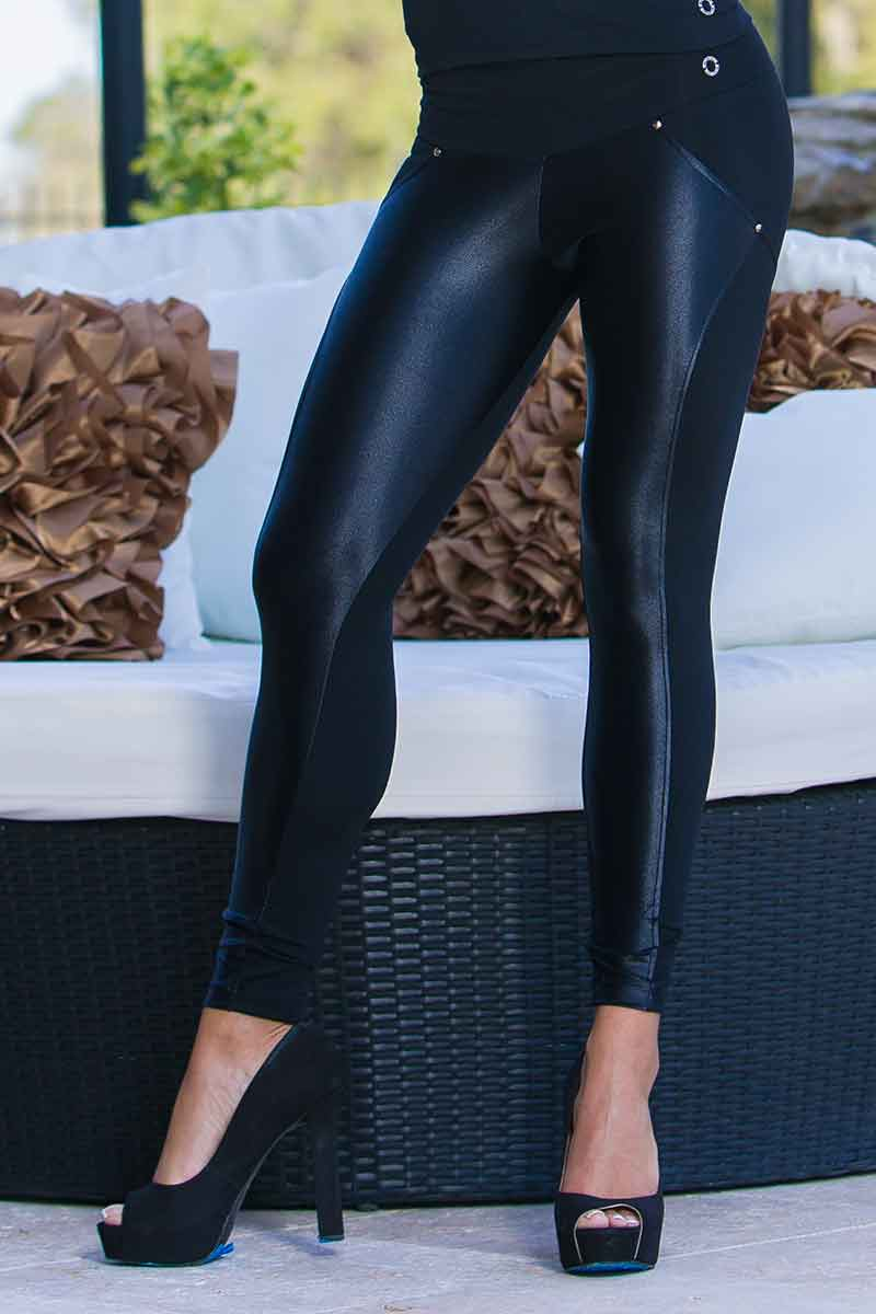 BlueFish Black Magic Legging