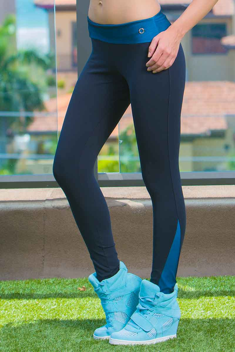 BlueFish Gratitude Legging