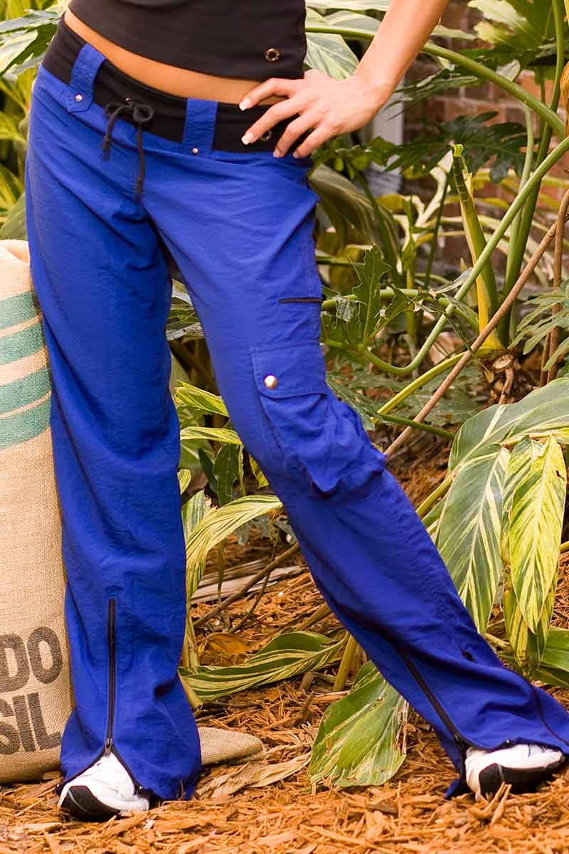 BlueFish Marco Cargo Pants