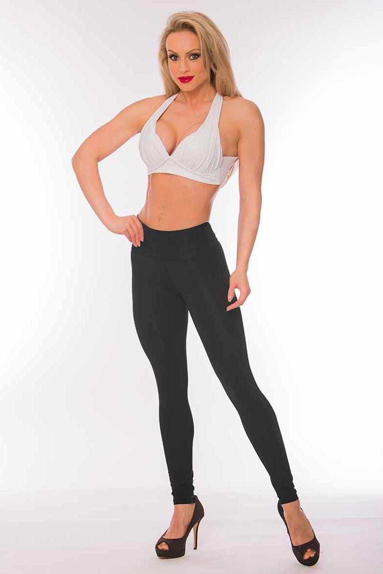 Anti Cellulite Benefit Legging