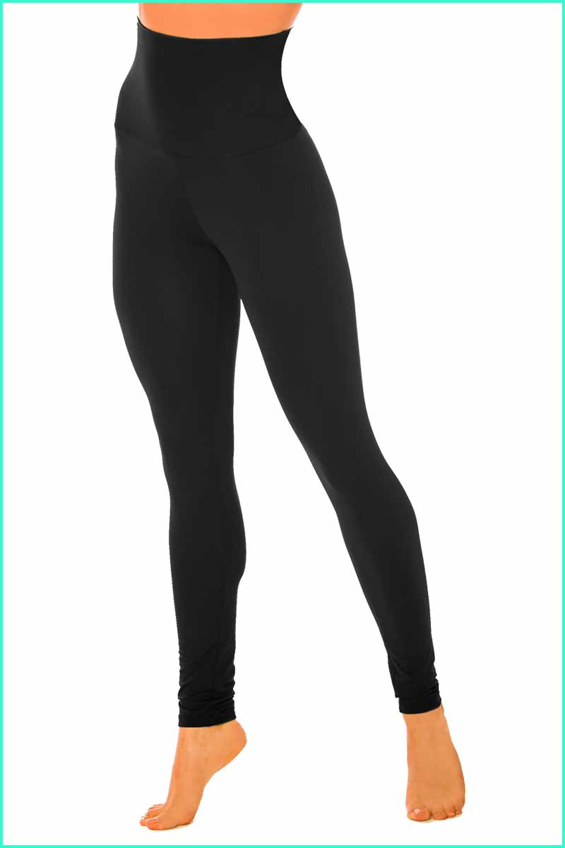 Anti-Cellulite Benefit Legging