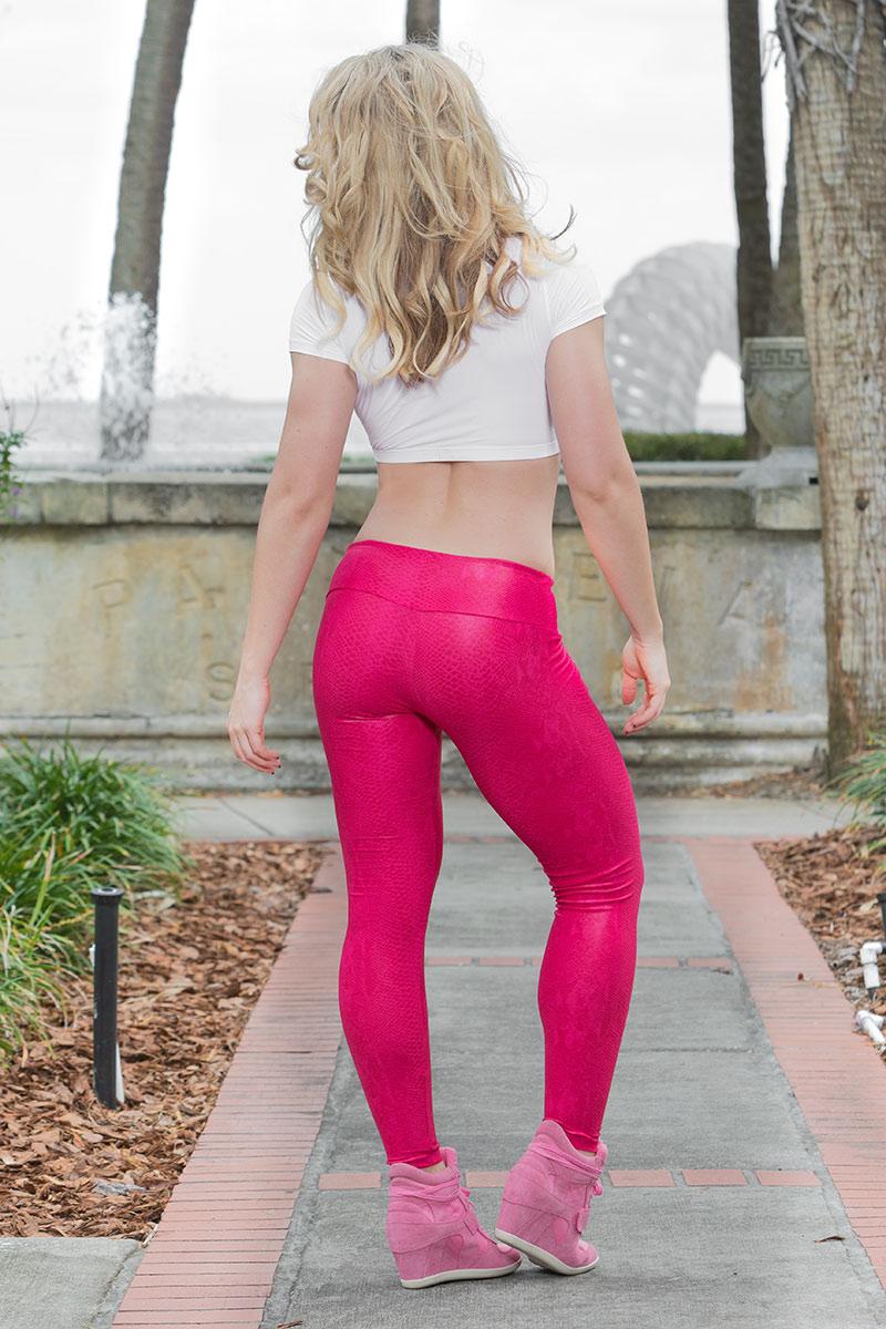 candidapassionpython-legging01