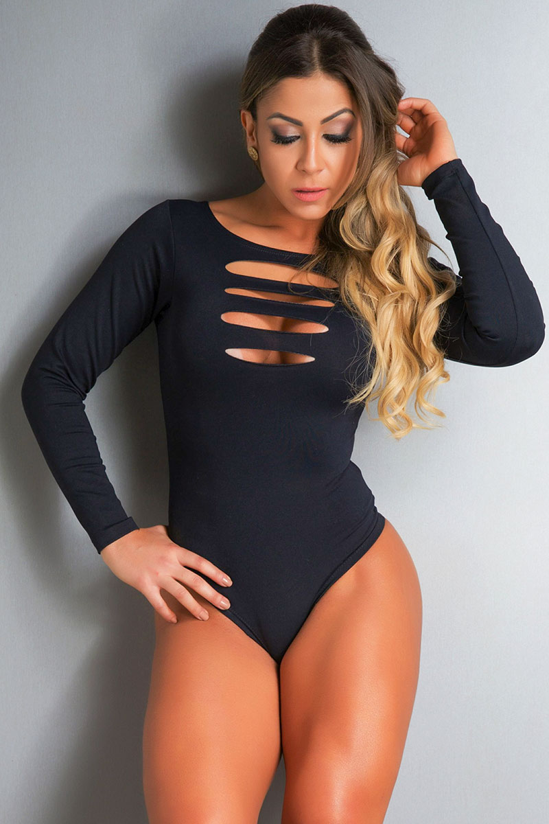 Deluka Laser Bodysuit