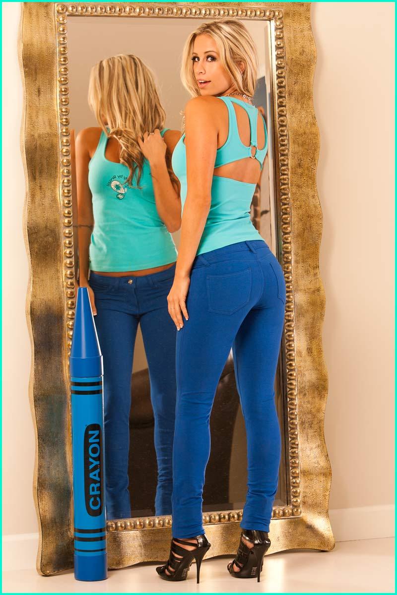 Brasil Royal Jeans