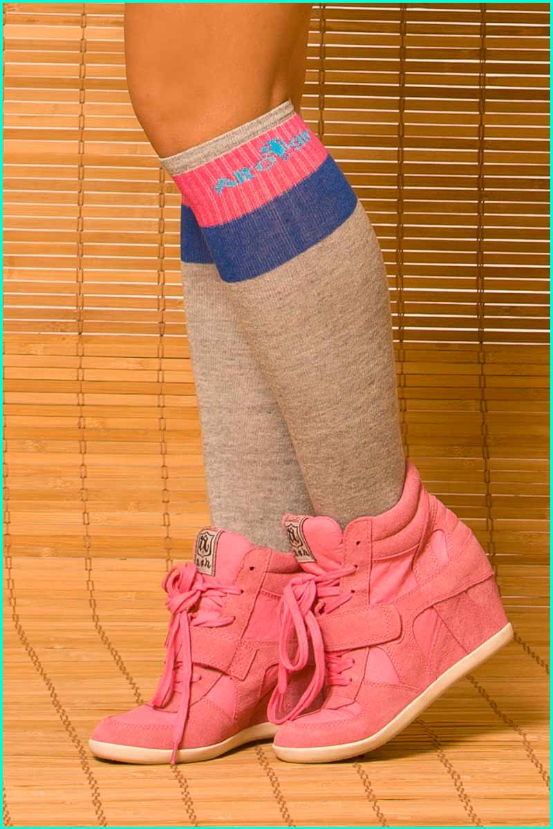 Alto Sports Stripe Socks