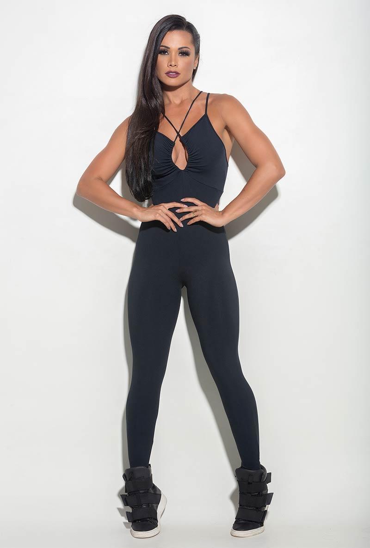 Hipkini Healthy Body Jumpsuit