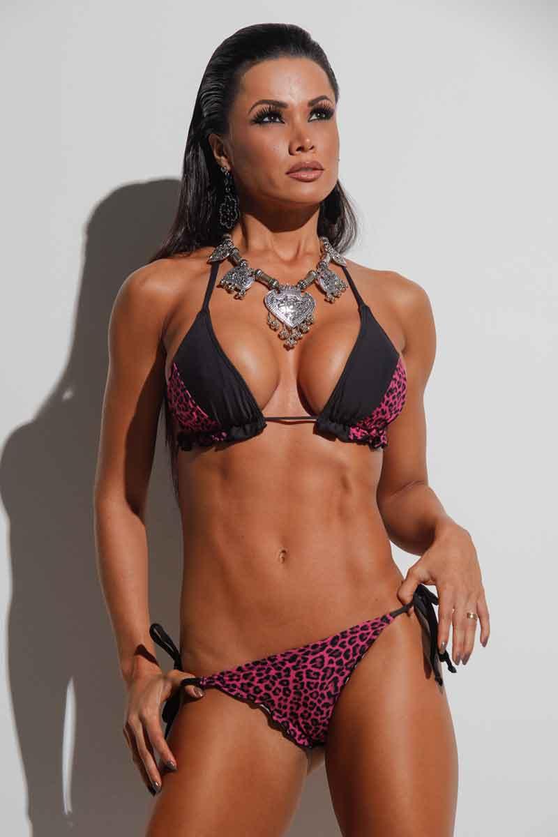 Hipkini Black Passion Desire Bikini