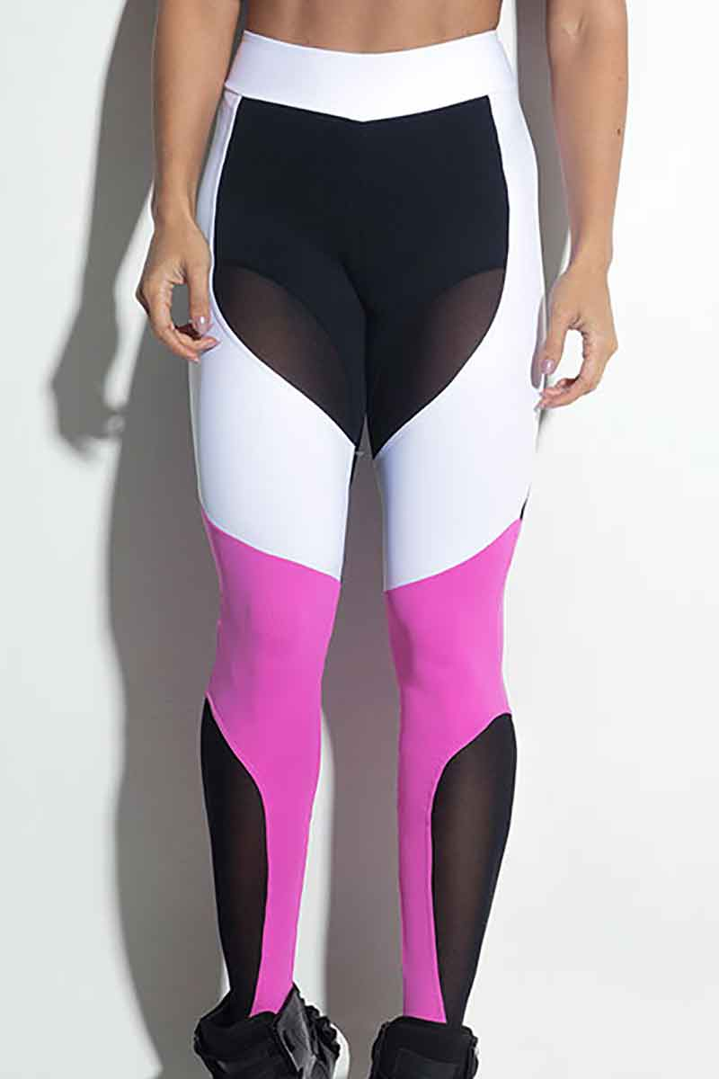 Hipkini Block The Color Legging