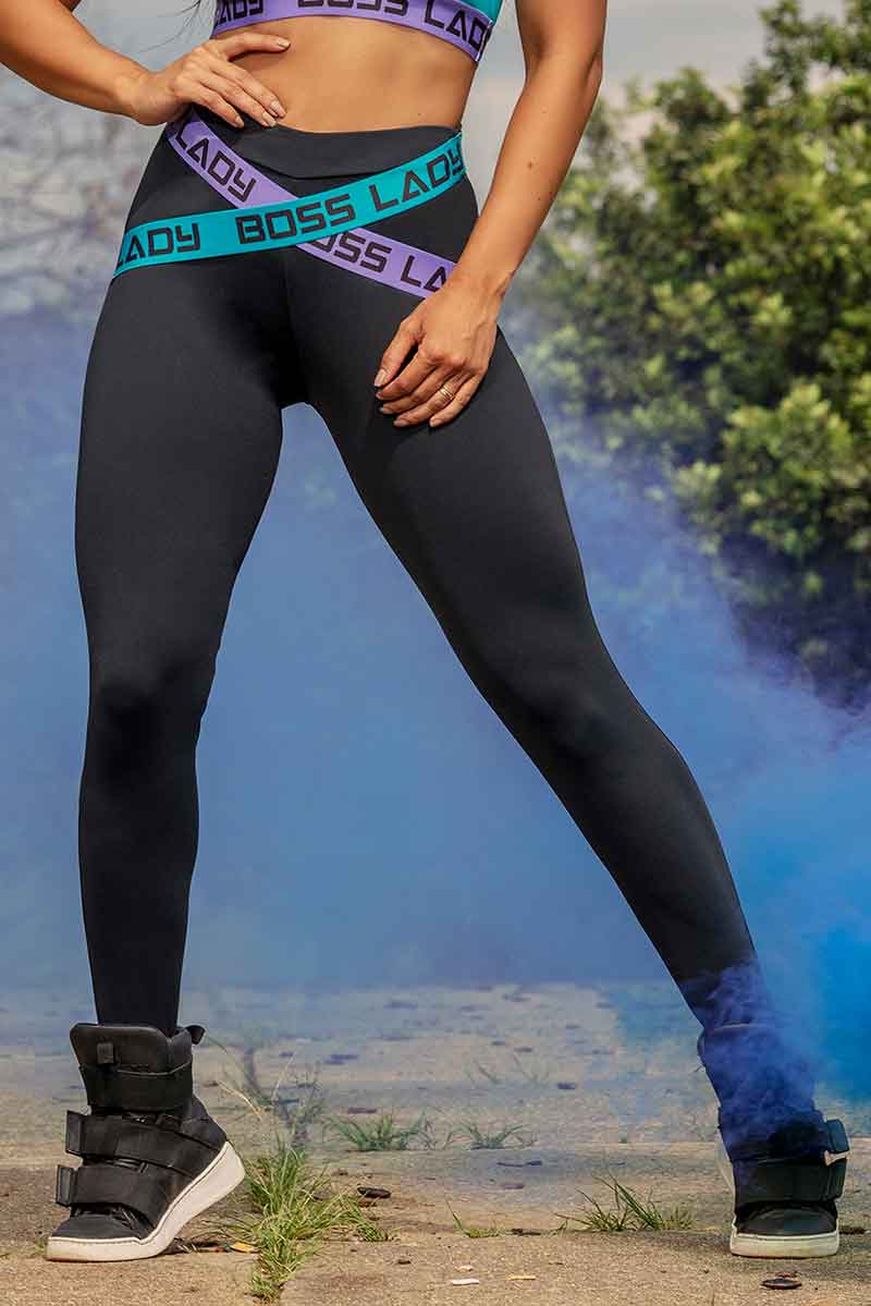 Hipkini Boss Lady Legging