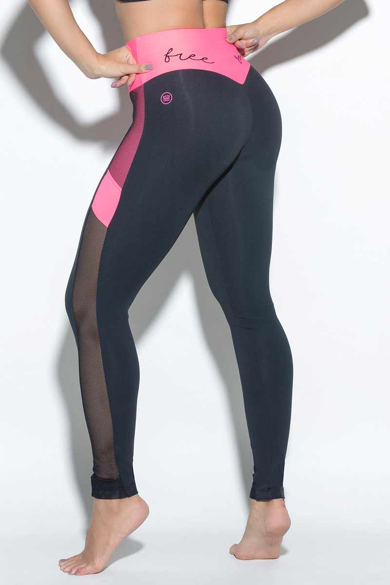 Hipkini Aura Calm Mind Legging