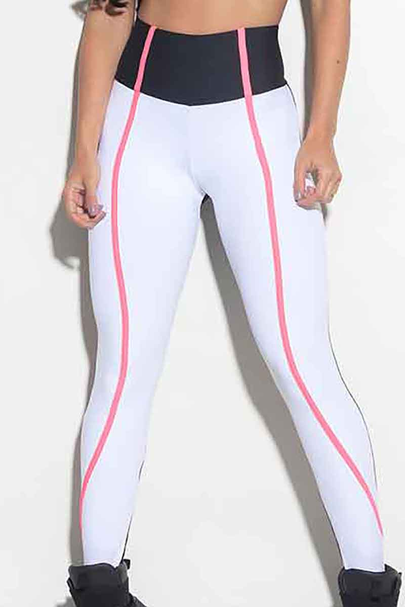 Hipkini Curve Appeal Legging in S/M & M/L