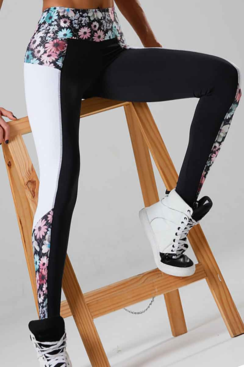 darkblossomzipper-legging001