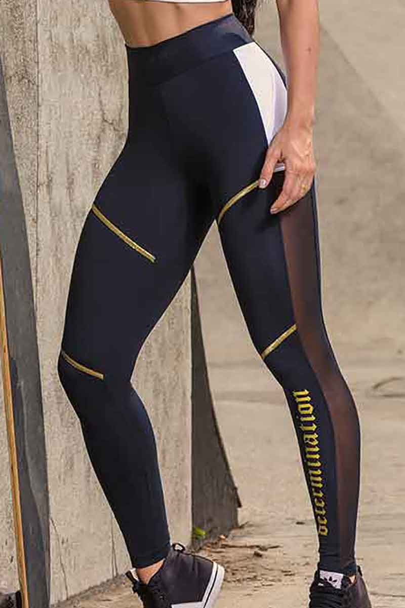 Hipkini Determination Legging in S/M & M/L