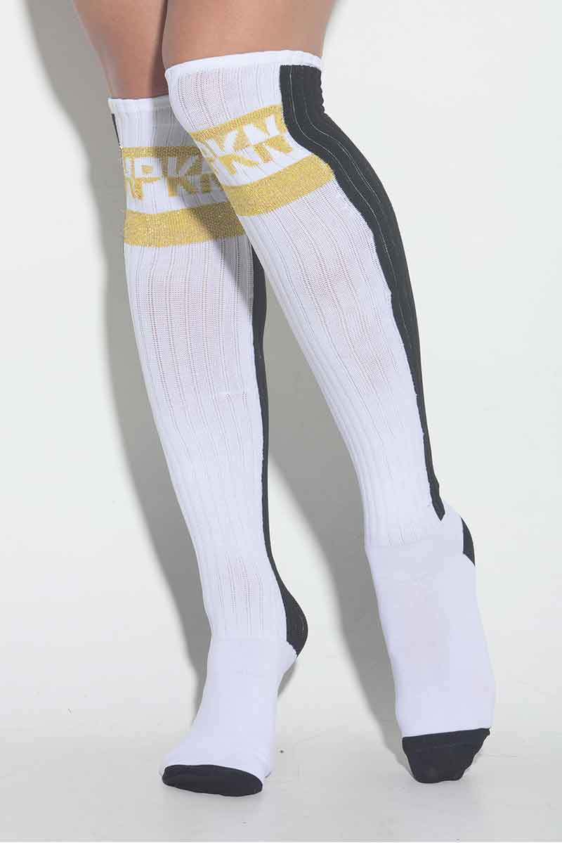 Hipkini Goldy Girl Socks