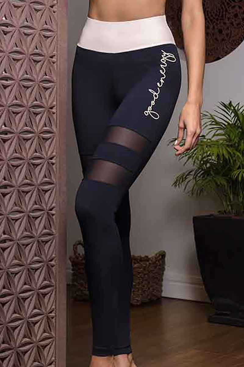Yoga Hipkini Good Energy Legging