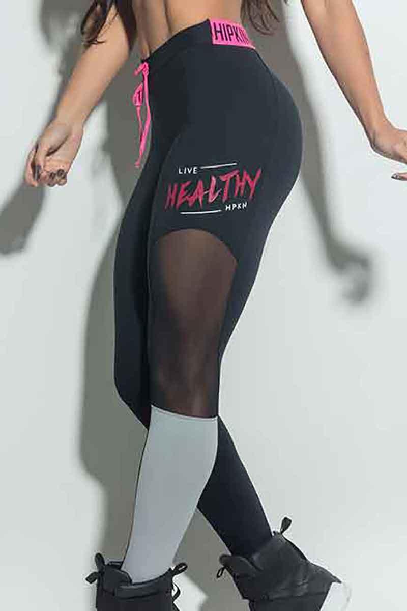 Hipkini Healthy Legging
