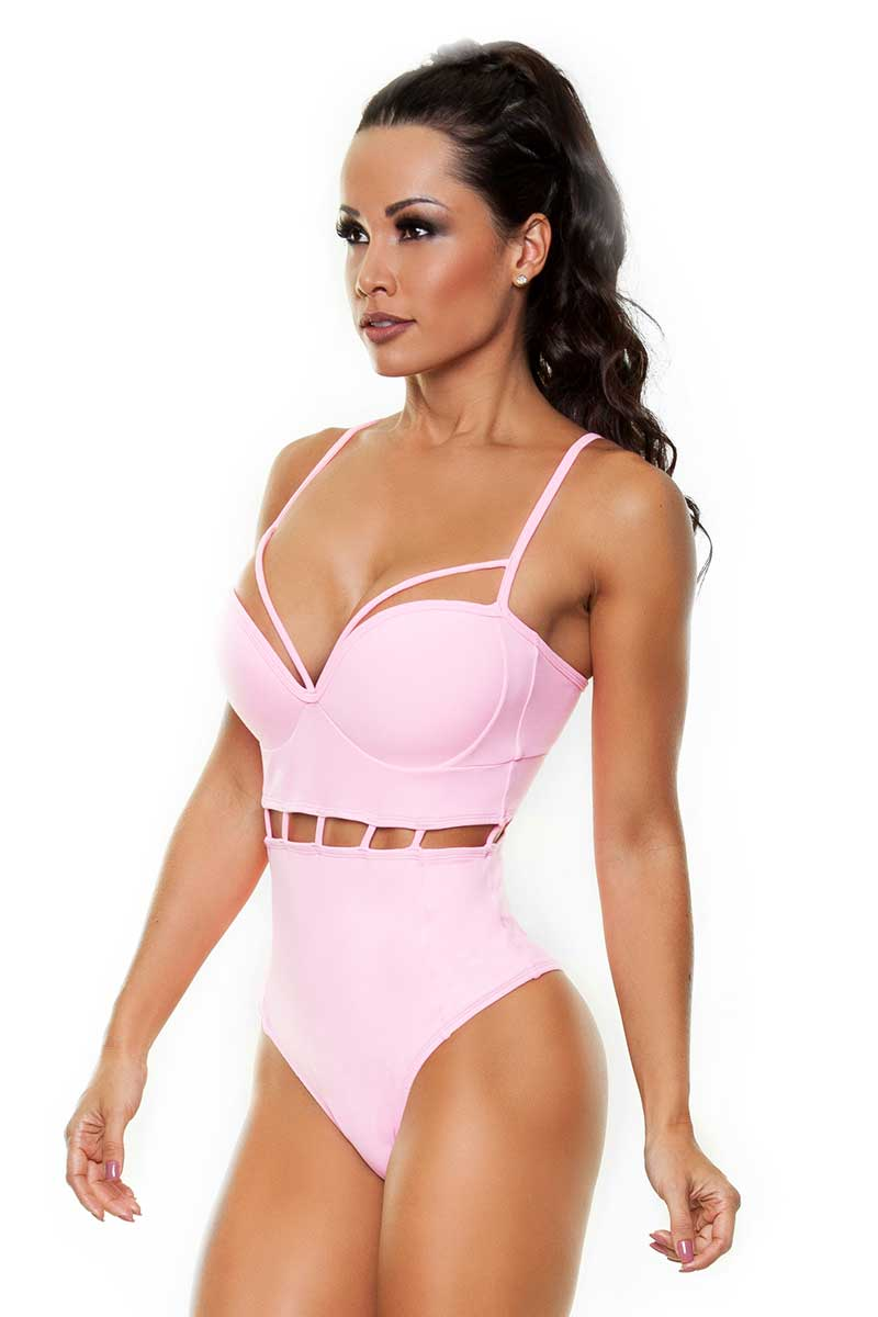 hipkini hot body bodysuit