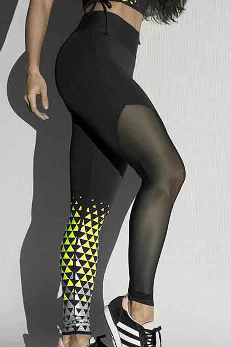 Hipkini Incandescent Glow Legging