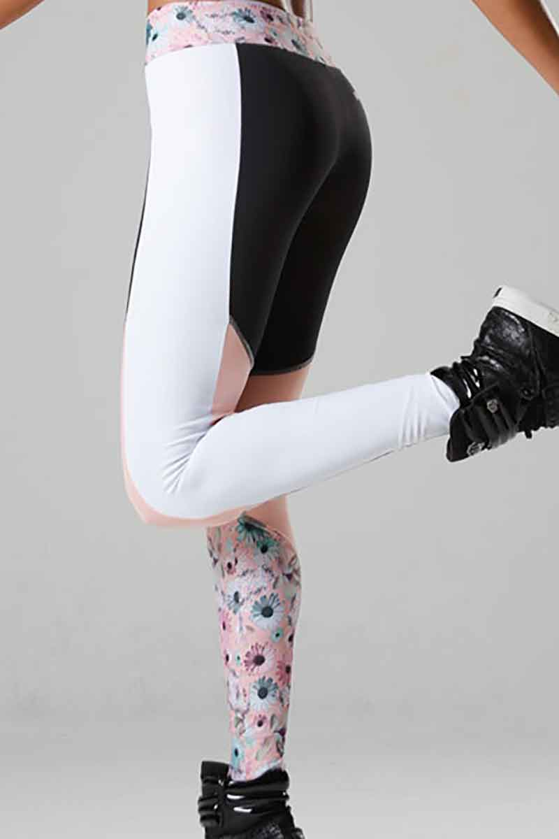 Hipkini Light Blossom Alpine Legging