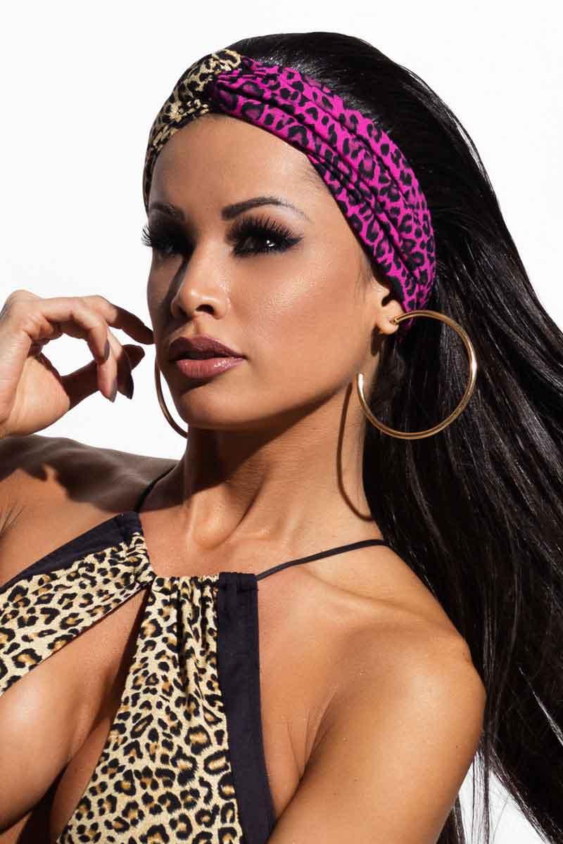 Hipkini LOVE Desire Headband