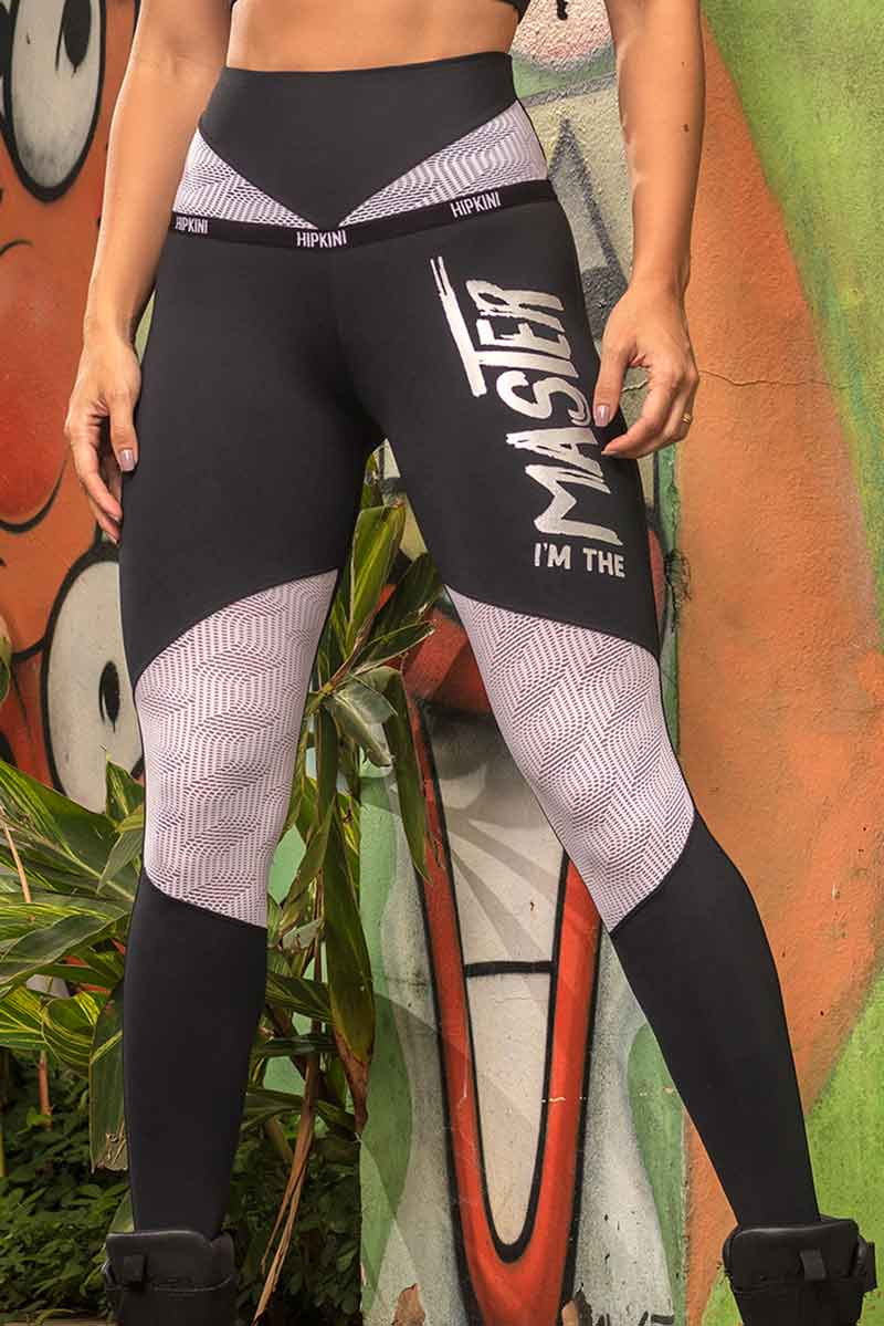 Hipkini Master Brazilian Legging