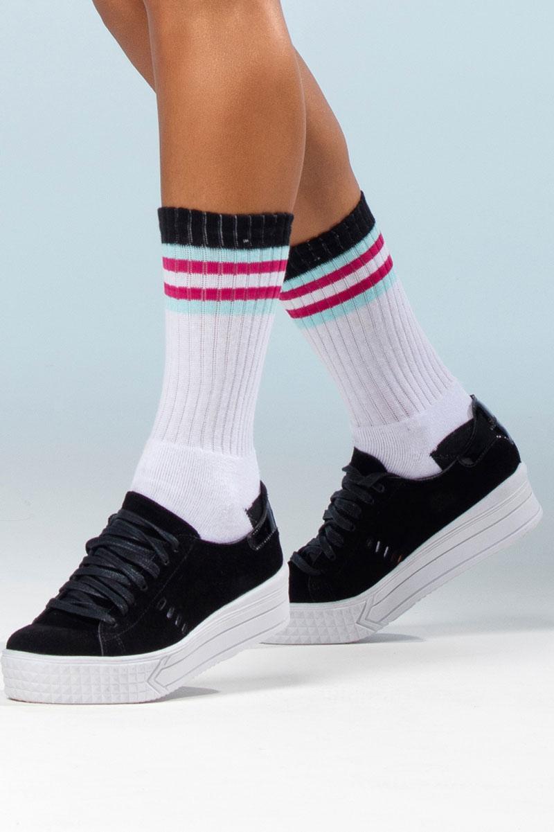 Hipkini Mid Town Socks