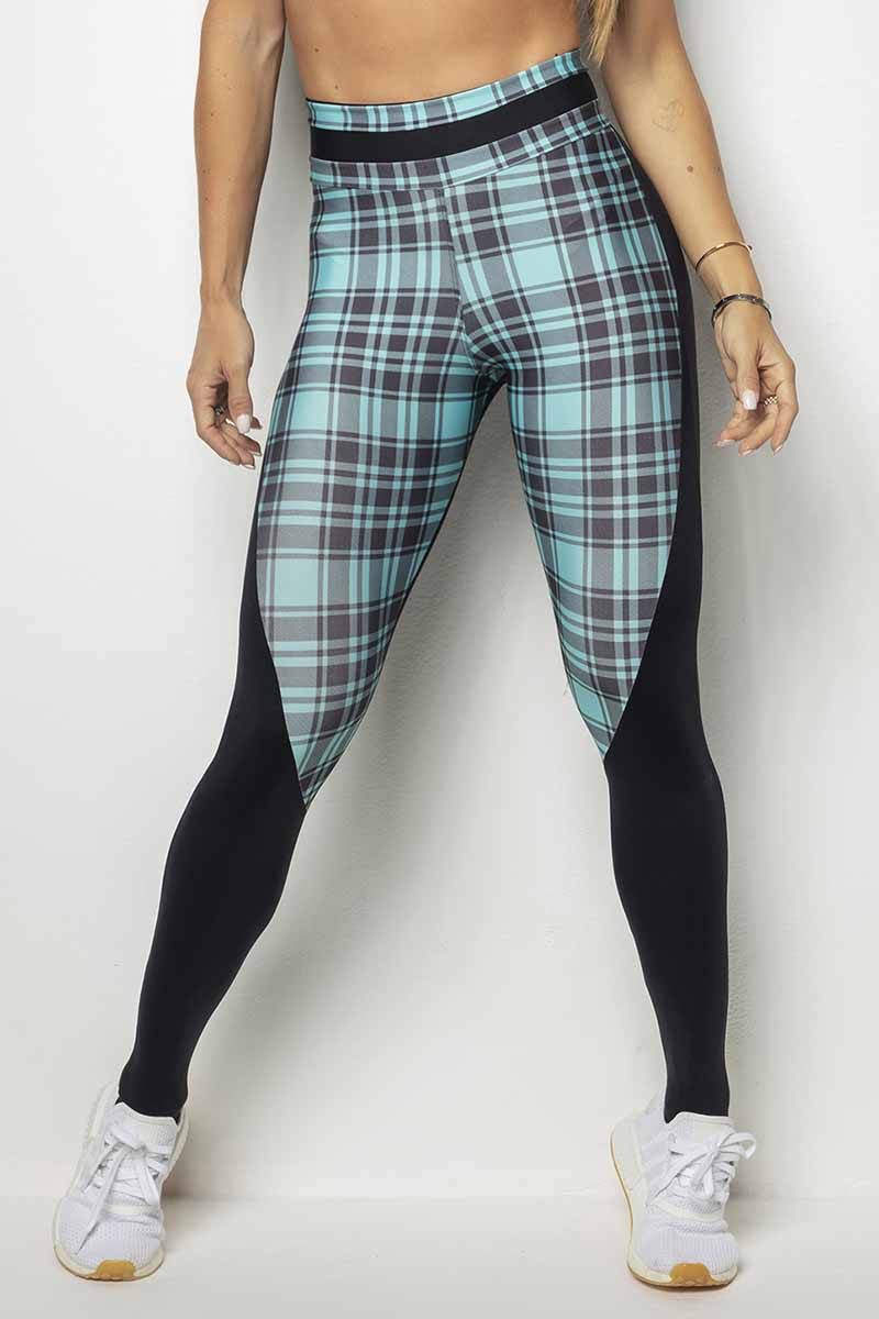 Hipkini Perfect Plaid Legging
