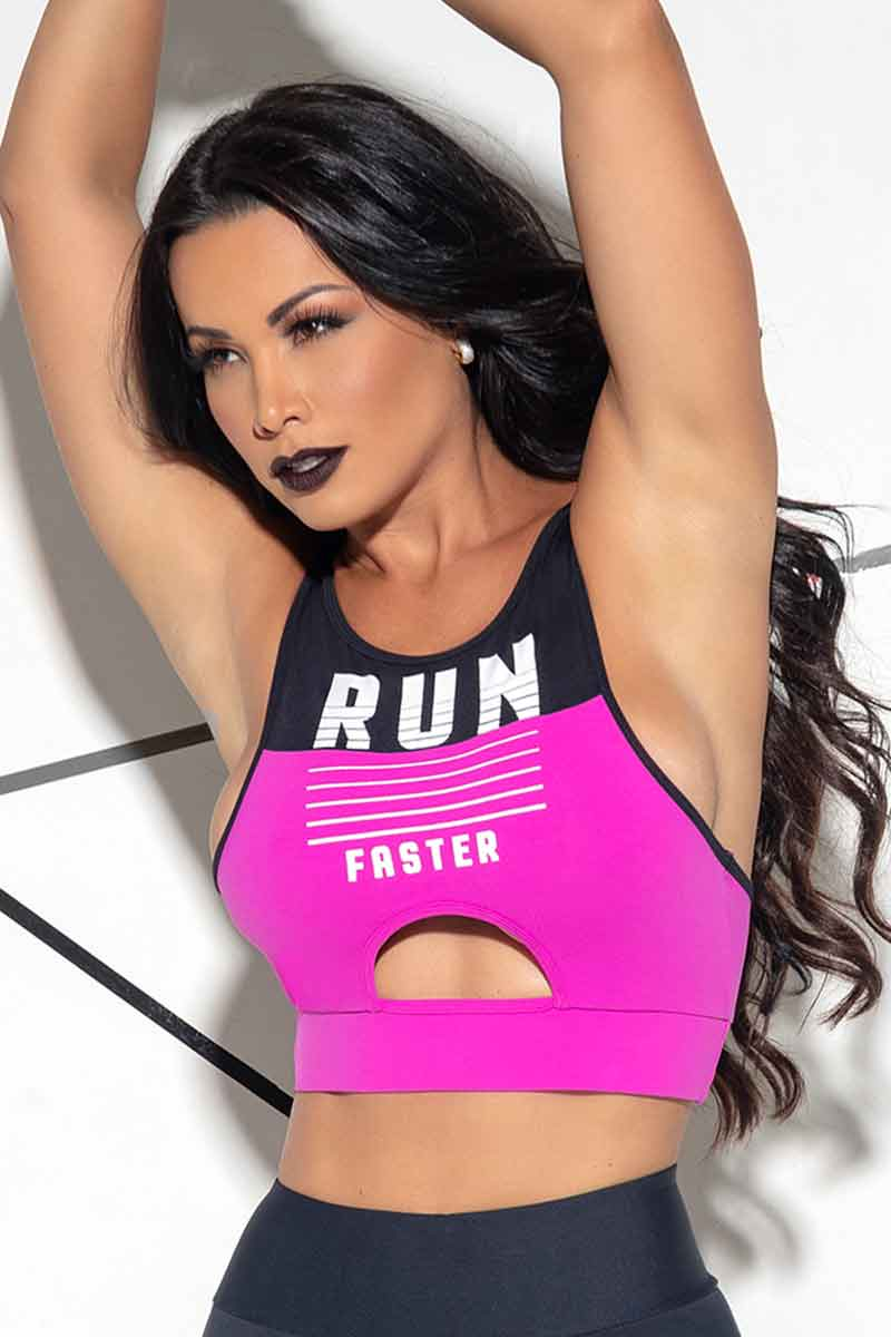 Hipkini Run Bra