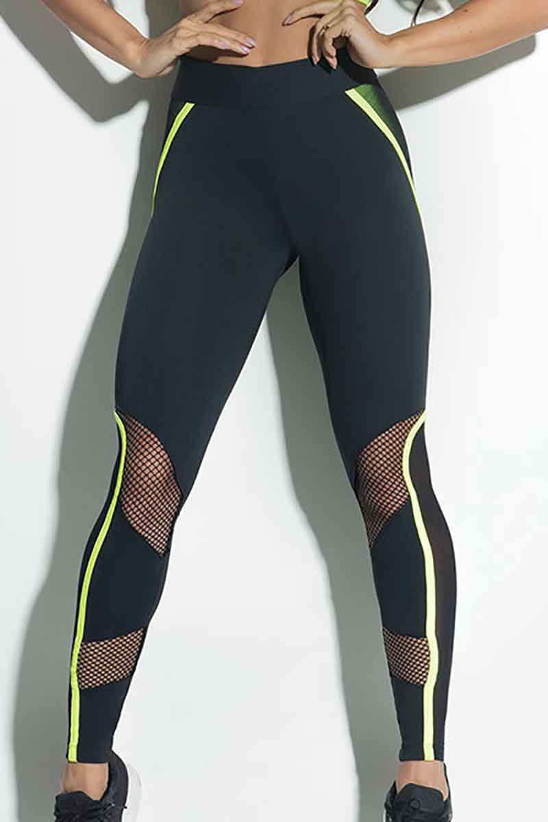 Hipkini Safety Net Legging in S/M & M/L