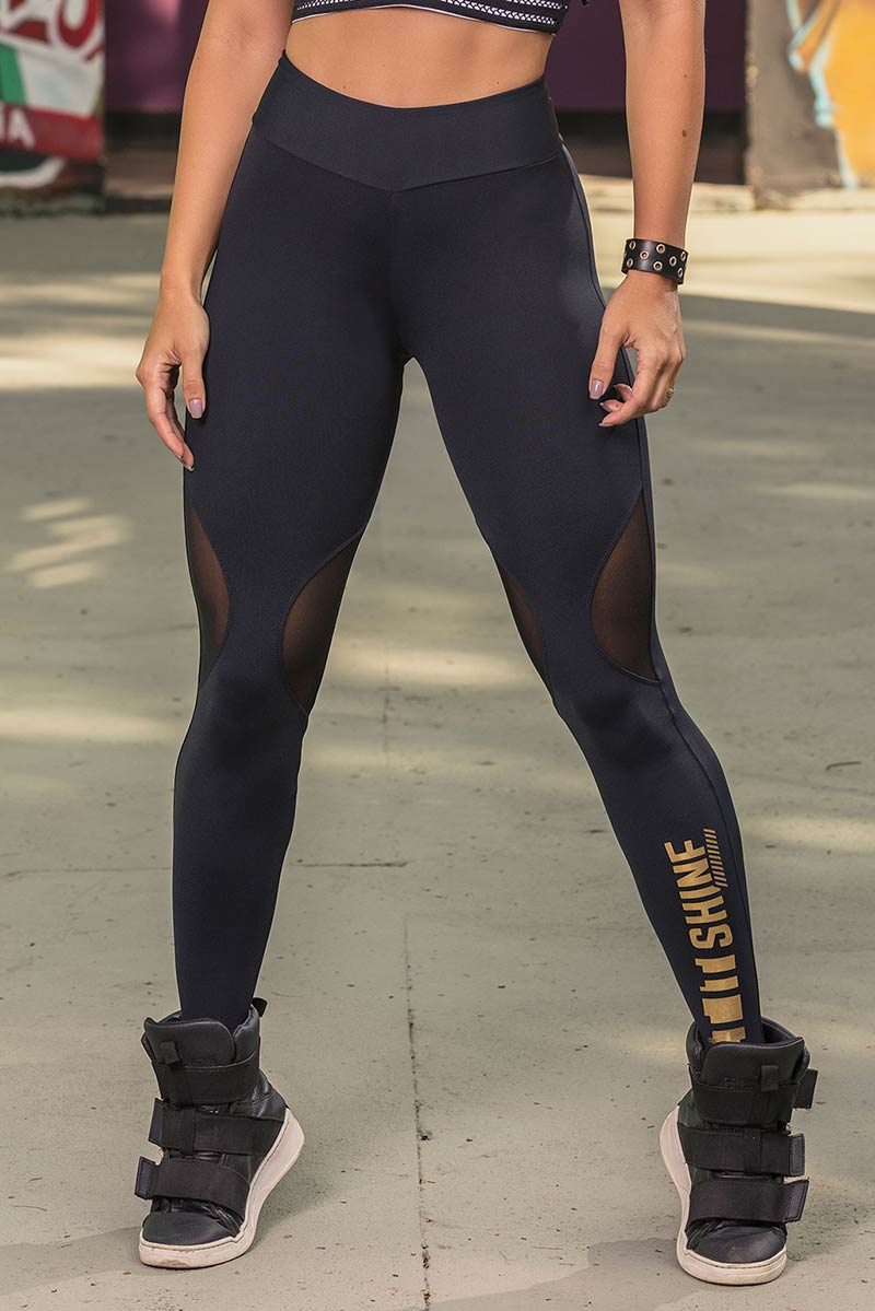 Hipkini Shine Legging