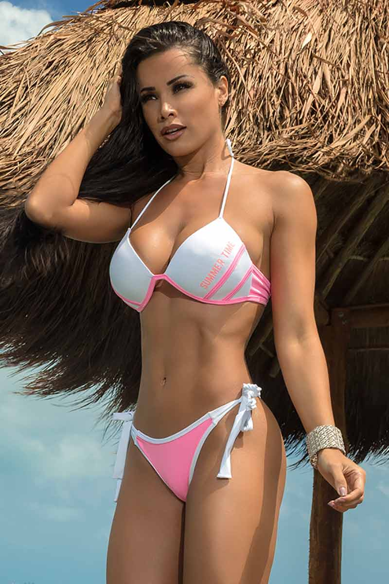 Hipkini Summer Time Bikini