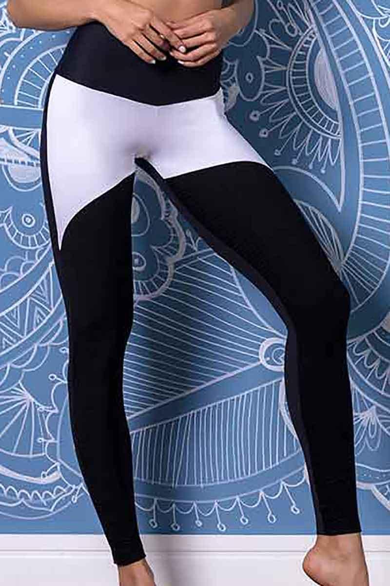 Yoga Hipkini Textured Soul Legging