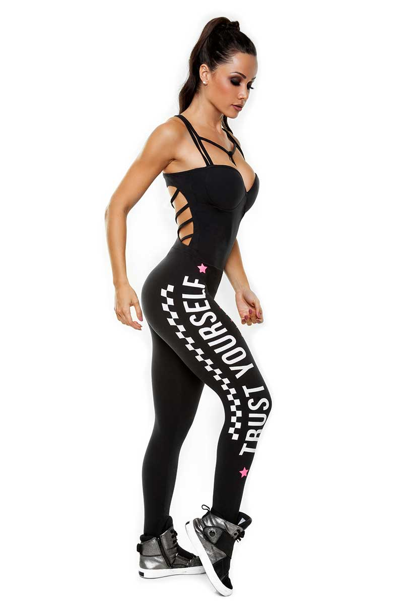 Hipkini Trust Yourself One Piece