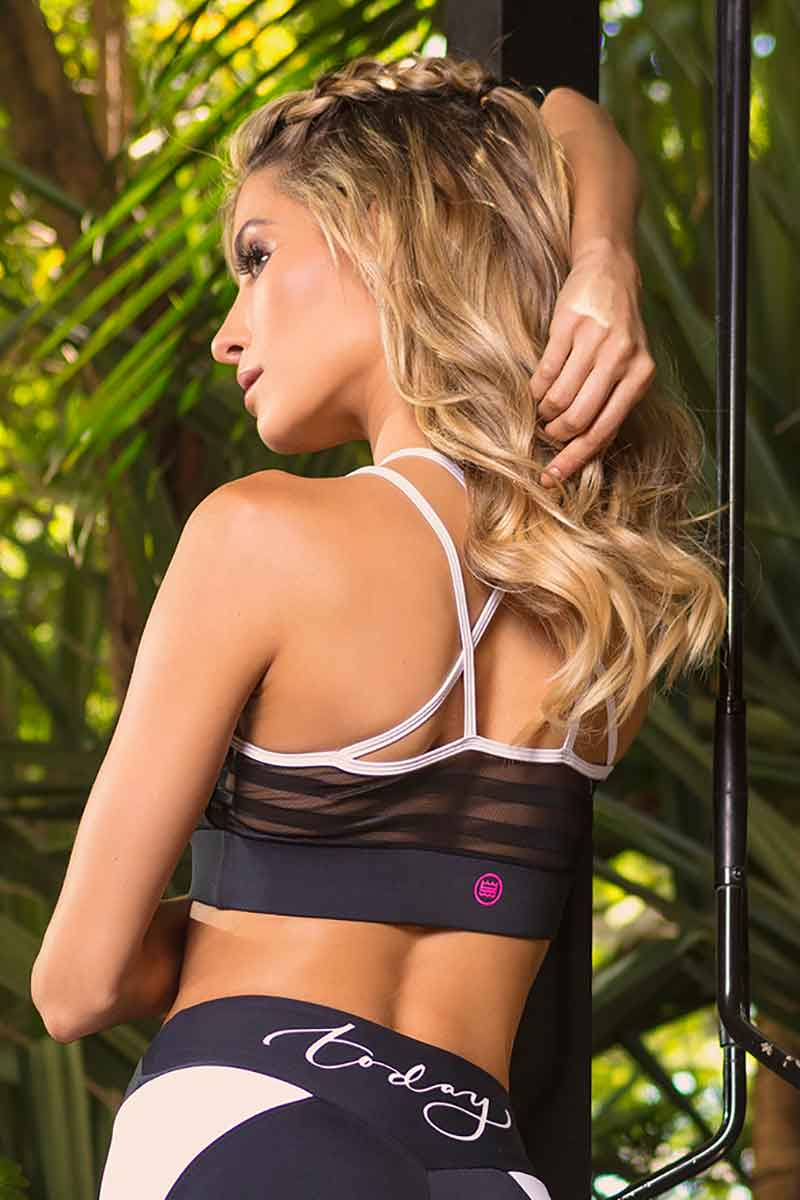 Hipkini Zen Enjoy Bra