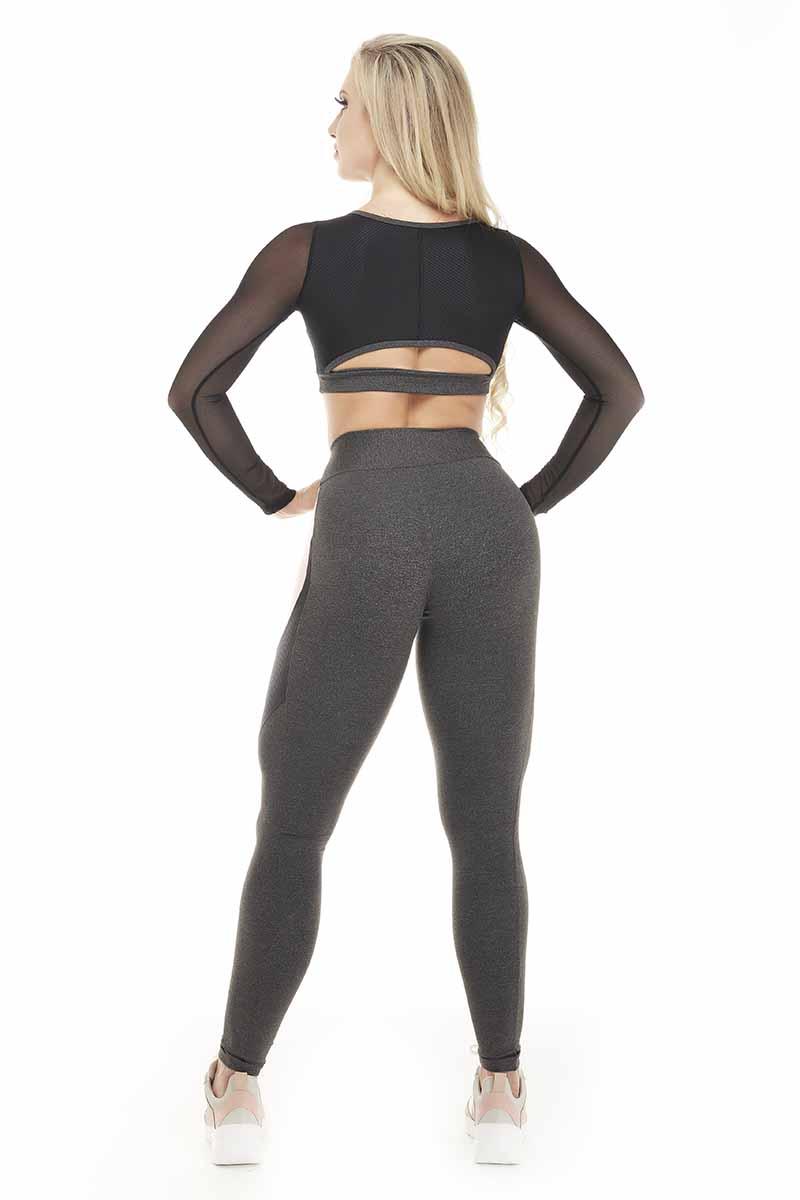 Let's Gym Energy Legging