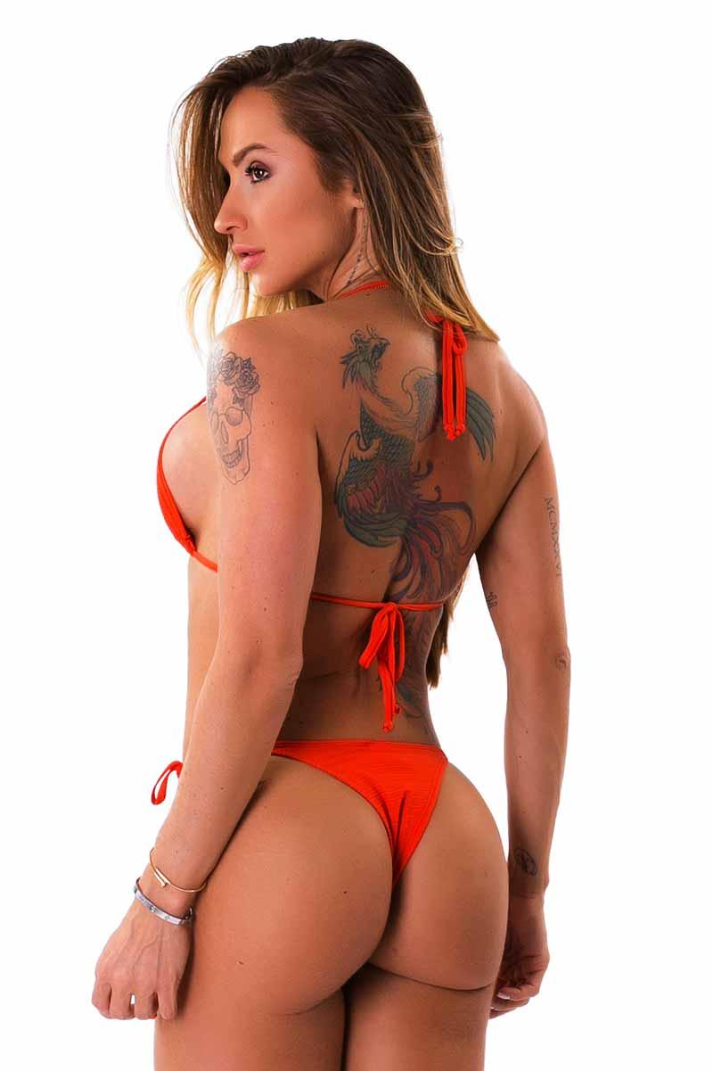Let's Gym Haute Shot Bikini