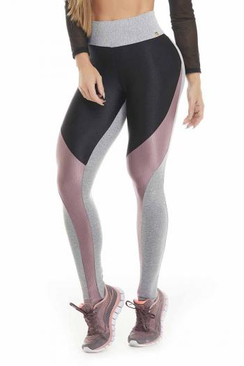 Let's Gym Action Legging