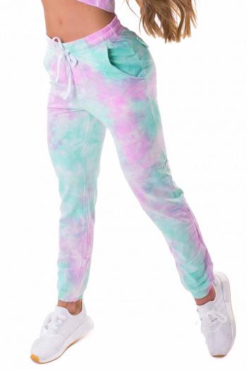 Let's Gym Aqua Cool Pant