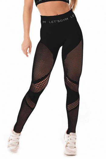 Let's Gym Divine Seamless Legging