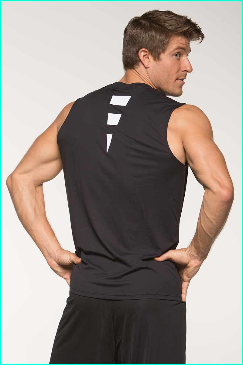 Alto Elite Sleeveless Shirt