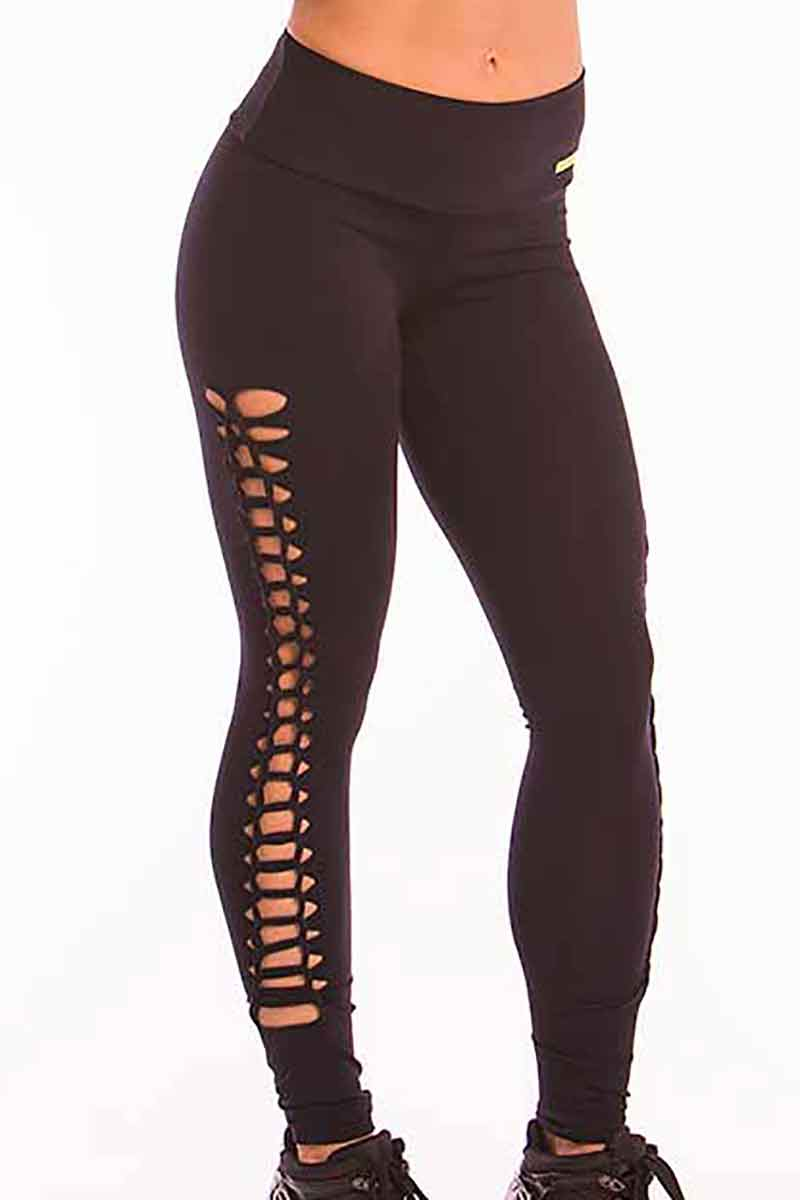 Alto Bob and Weave Legging