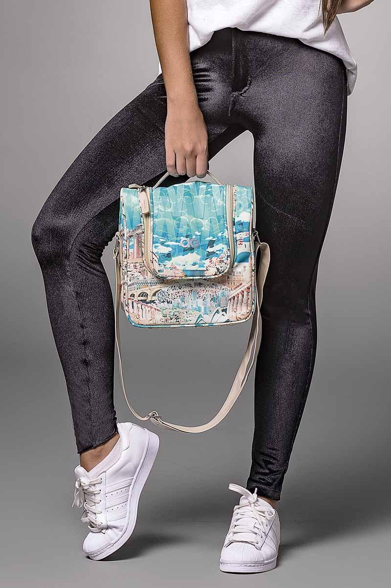 Alto Ebony Velvet Legging
