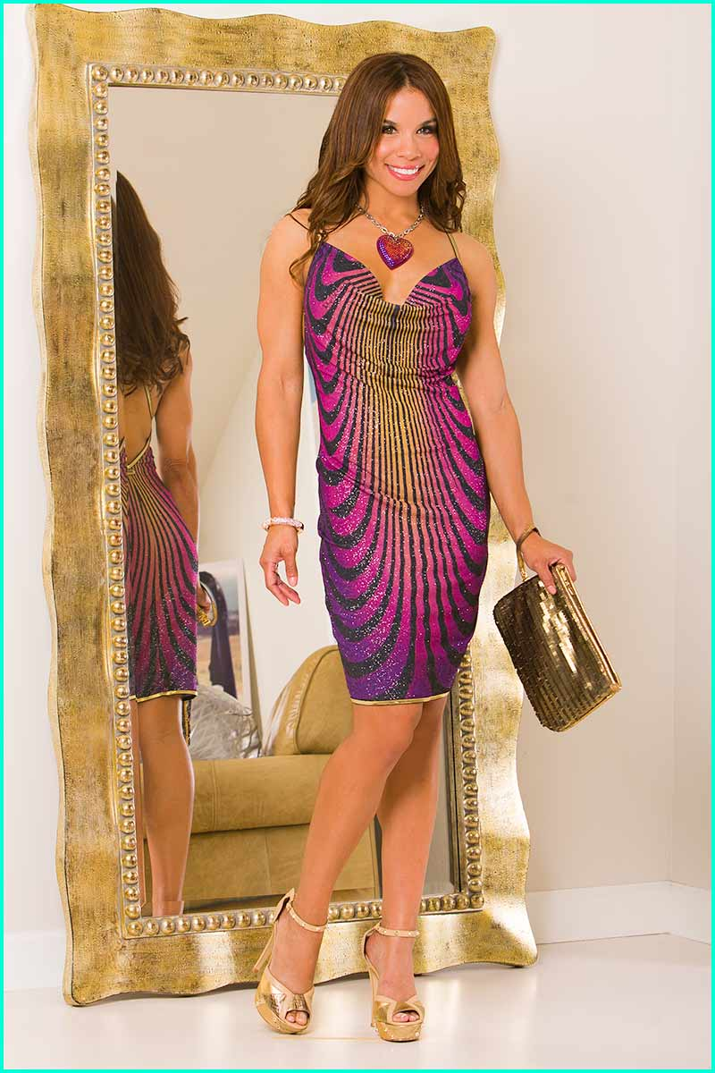 Moikana Fascinate Dress