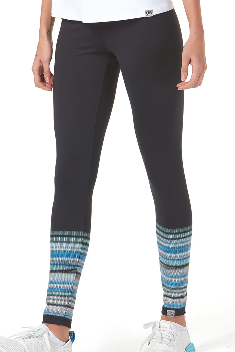Alto Fusion Anti-Cellulite Legging