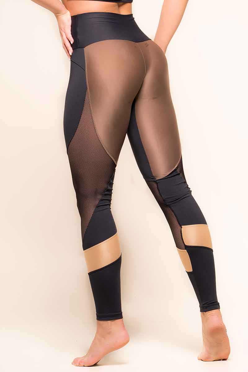 Alto Golden Girl Legging