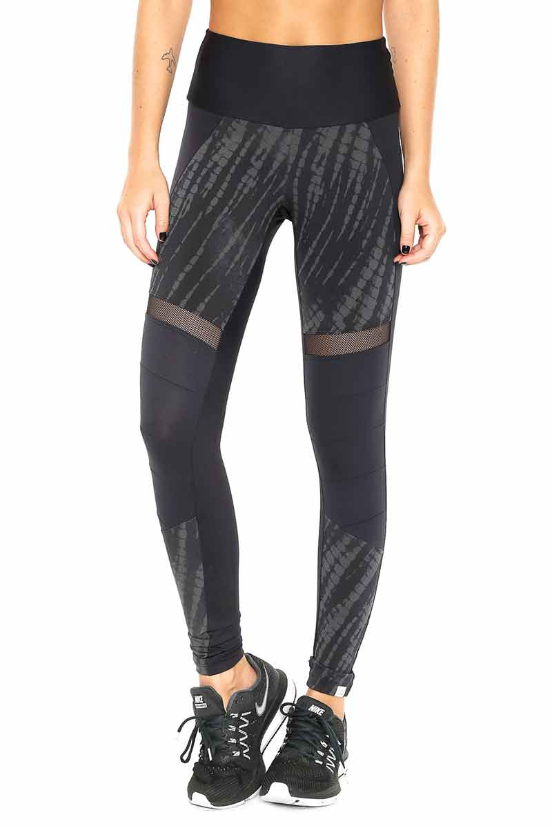 Alto Graphite Legging